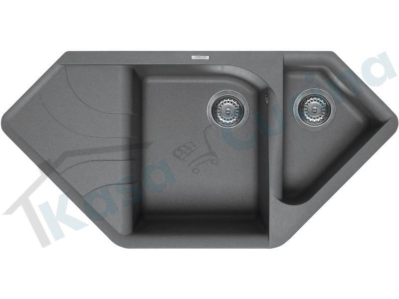 Accessorio 25 Elleci ADI02300 Dispenser Sapone Tondo Cromato
