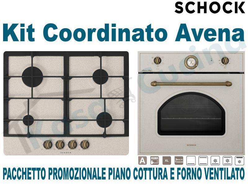 Pacchetto in Offerta Promozionale: Piano Cottura cm.60 ...
